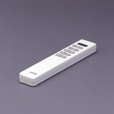 Telecomando bianco con display a infrarossi velux come fare for Velux it assistenza