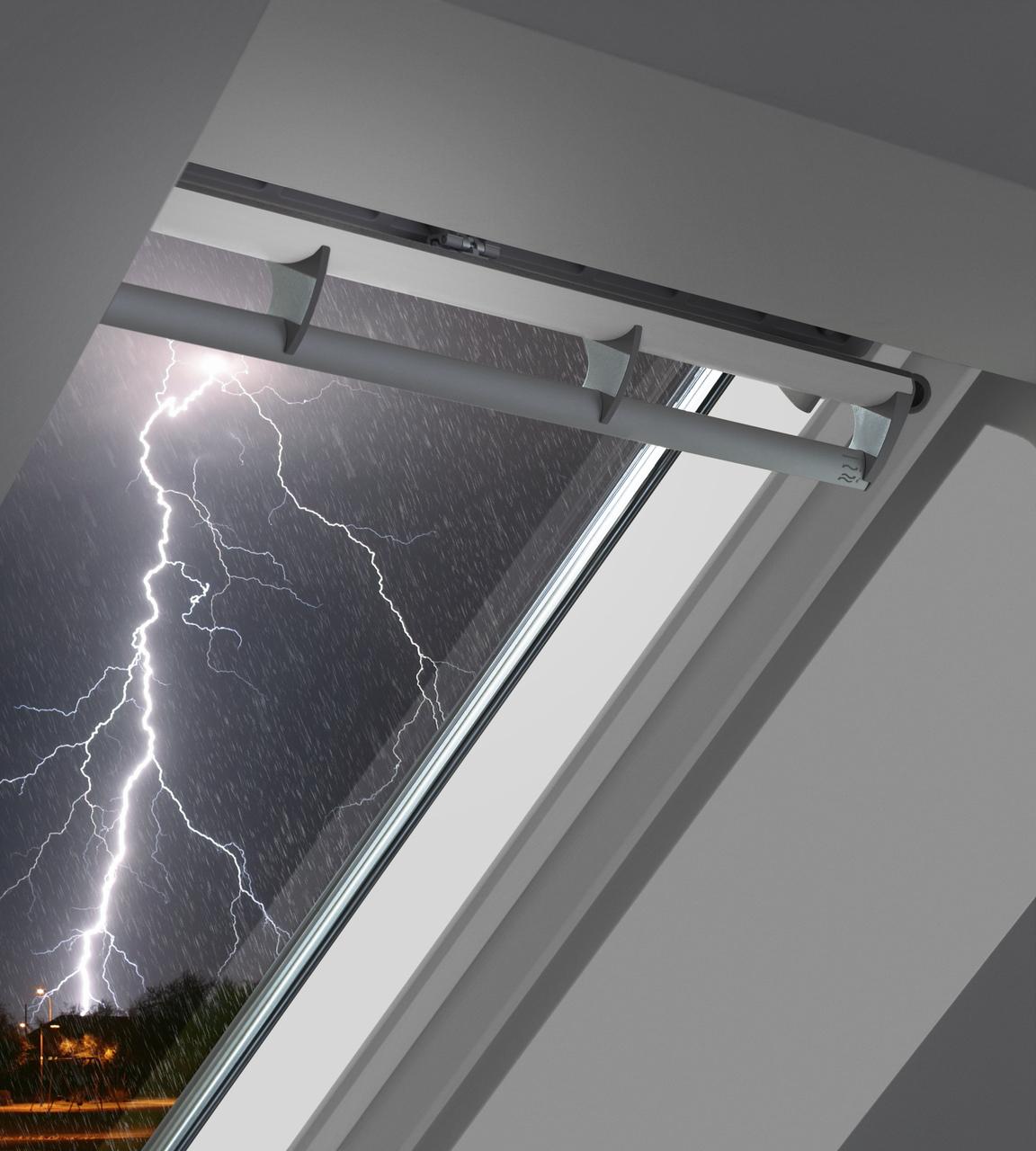 Infiltrazioni d 39 acqua tra telaio e muro finestra di et for Velux installatori