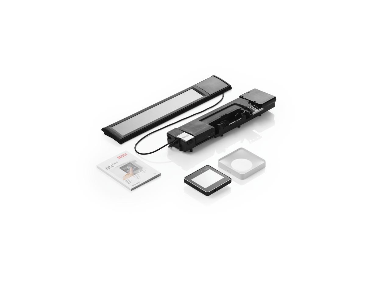 Kit solare ksx 100k velux come fare for Velux ksx 100 prezzo