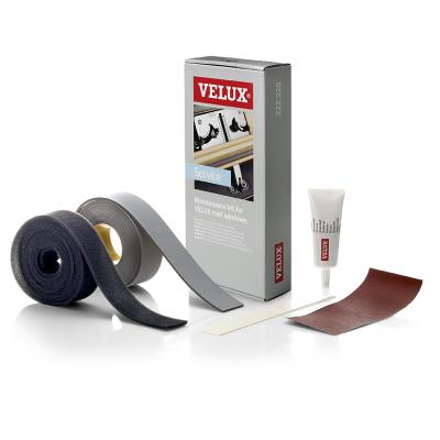 Manutenzione periodica della finestra velux come fare for Finestre velux istruzioni telecomando