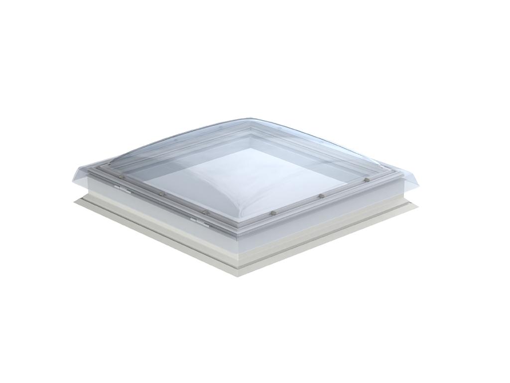 Istruzioni finestre per tetti piani velux come fare - Dimensioni finestre velux ...