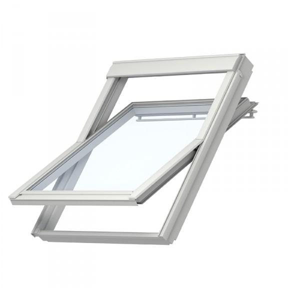 Come installare velux come fare for Velux finestre tetti piani