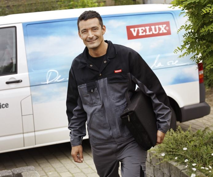 Richiesta assistenza velux come fare for Assistenza finestre velux roma