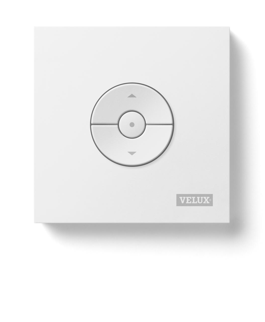 Kli 310 velux come fare for Lucernario elettrico velux