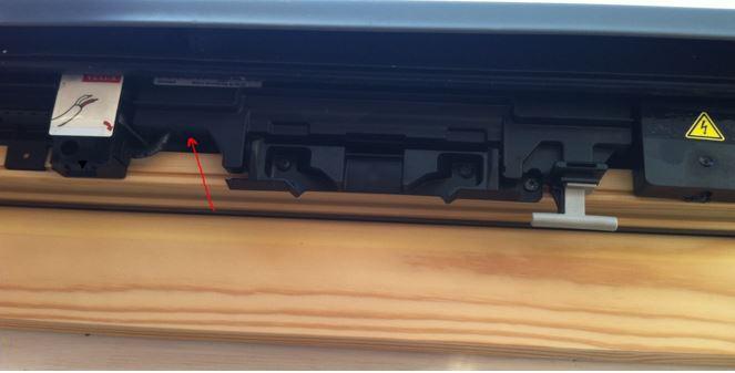Codice di produzione accessori elettrici velux come fare for Motore elettrico per velux