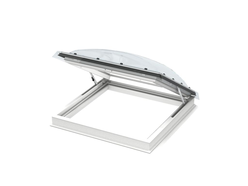 Istruzioni finestre per tetti piani accesso al tetto for Velux finestre per tetti piani