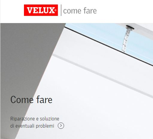 Come installare una finestra per tetti velux velux come fare for Montaggio velux