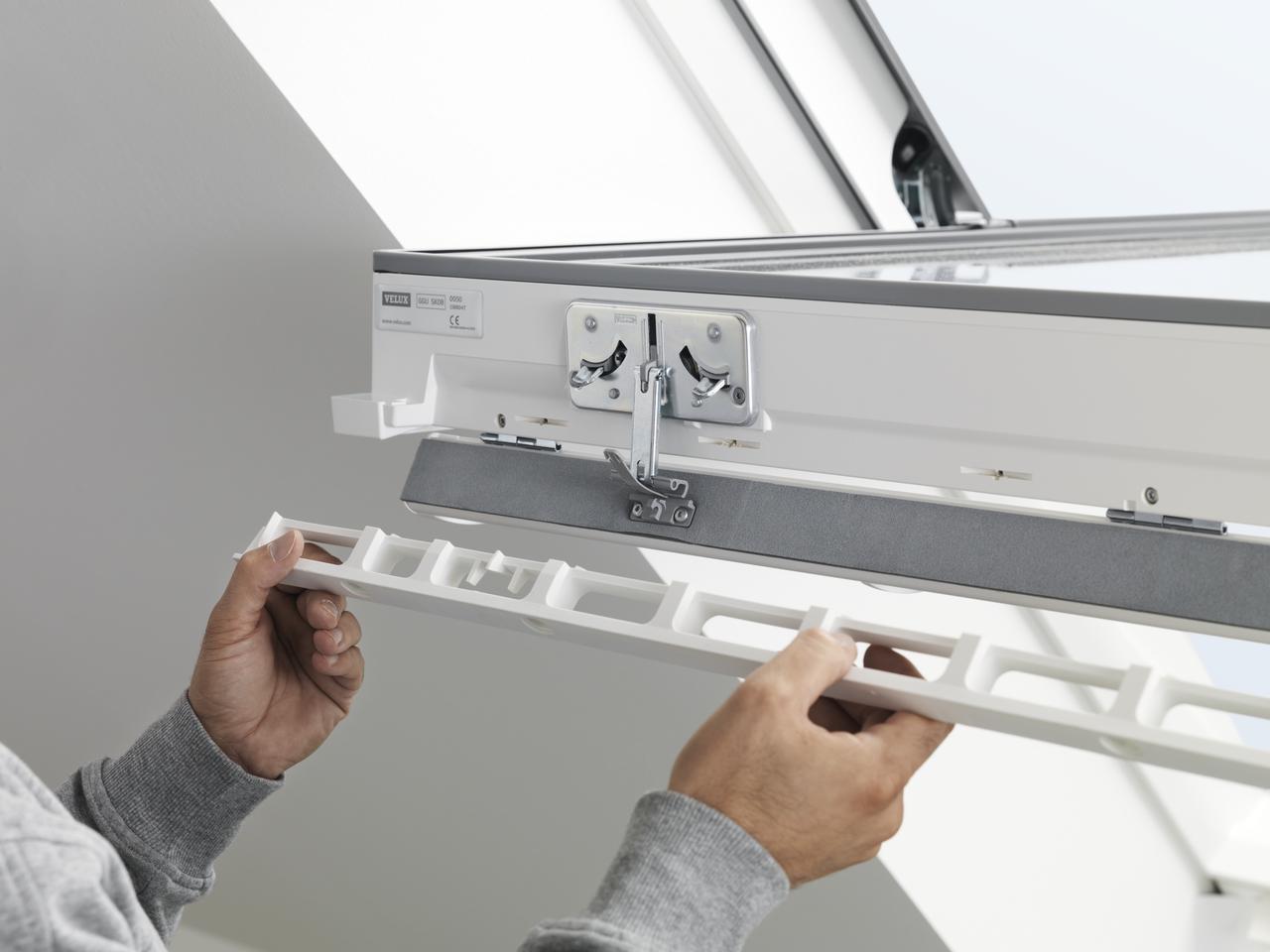 ricambi finestre per tetti e raccordi velux come fare
